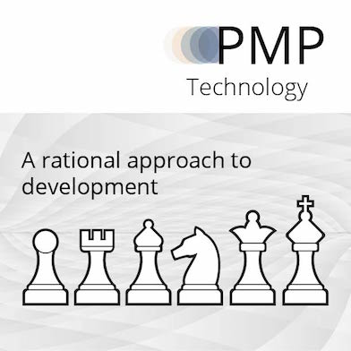 Architecture • PMP Technology